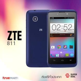 โทรศัพท์มือถือ ZTE รุ่น V811