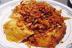 ไก่ทอดเจ๊กีซอยโปโล ของดีข้างสวนลุมฯ