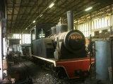 หอเกียรติภูมิรถไฟ จากพิพิธัณฑ์สู่ ขุมวิชา