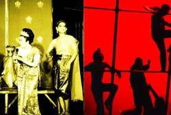 เทศกาลละครกรุงเทพฯ 2003