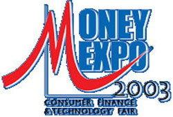 Money expo 2003