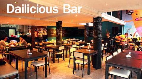 Dailicious Bar