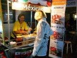 Mexicana Kiosk