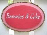 Brownies & Cake ร้านเค้กของคนรักเค้ก