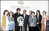 เปิดตัวพี่เบิร์ด เป็นพรีเซ็นเตอร์ เที่ยวไทยครึกครื้น เศรษฐกิจไทยคึกคัก