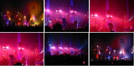 Pet Shop Boys Live in Bangkok