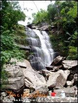 สรงน้ำพระพุทธเมตตา เที่ยวป่าหน้าร้อน