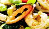 แกงป่าศรีย่าน' อาหารไทย แท้...แท้!