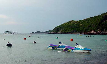 เกาะล้าน ที่พักเกาะล้าน ข้อมูลการเดินทาง แผนที่เที่ยวเกาะแบบจัดเต็ม