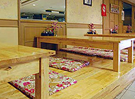 ร้านอาหารญี่ปุน Sakura House