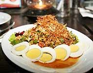 ร้านอาหาร Mayompuri  มะยมปุรี