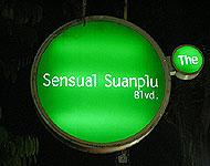 The Sensual Suanplu Blvd.