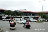 สนนามบินนอยไบ เมืองฮานอย ประเทศเวียดนาม