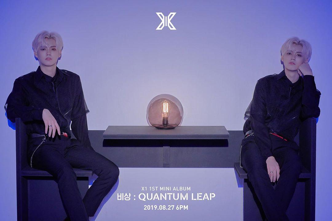 X1 Flash : Quantum Leap