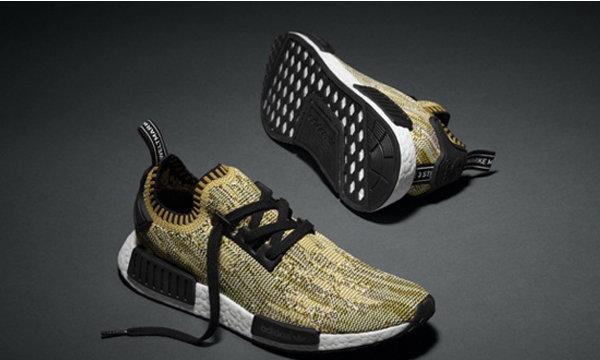 การตลาดแบบสร้าง Story จุดขาย Adidas