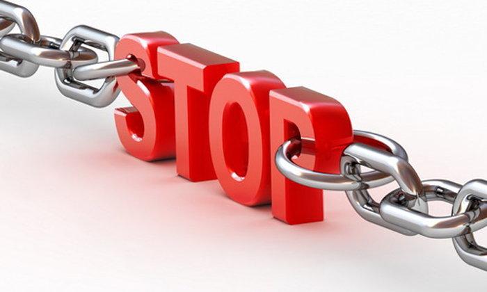 """ปฏิบัติการ """"5 หยุด"""" เพื่อความสำเร็จทางธุรกิจ"""