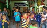 วอนช่วยเหลือบ้านครูจา! เด็กยังขาดแคลนเครื่องอุปโภค ร่วมแบ่งปันกันได้