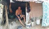 วอนช่วยลุงวัย 68 ป่วยเป็นแผลเรื้อรังทั้งตัวนานกว่า 3 ปี