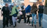 """ทลาย 63 ซ่องค้าประเวณีในเยอรมนี """"แม่เล้าคนไทย"""" บังคับเหยื่อขายตัว"""