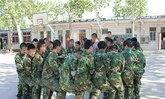 จีนฉาว ครูฝึกค่ายวินัยทหาร ลงโทษนักเรียนอายุ 13 ปี จนเสียชีวิต