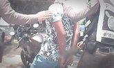 กล้องหน้ารถ 7 นาทีมัดตัว หนุ่มซิ่งหนีสุดชีวิต แหกด่าน-ชนดะ