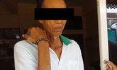 """วอชด็อกแจ้งจับลุงวัย 65 ใช้จอบตีสุนัขจนตาย เผย """"รักเหมือนลูก แต่จำใจฆ่า"""""""
