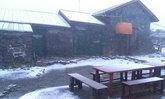 ฮอกไกโด หิมะมาแล้ว! ตกกลางหน้าร้อน-ไวสุดตั้งแต่มีการบันทึก