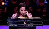 """สาวตุรกีสุดมึน! เล่นเกมเศรษฐี แต่ไม่รู้ """"กำแพงเมืองจีน"""" อยู่ไหน หมด 2 ตัวช่วย"""