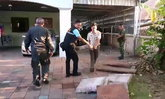 ตำรวจนนทบุรีขยายผลตรวจค้นบ้านหรู พบไม้หวงห้าม-งาช้างผิดกฎหมาย