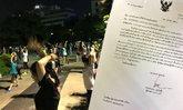 """ห้ามสวนสาธารณะเปิดเพลง """"เต้นแอโรบิก"""" หมอ รพ.ดังร้องเขต รบกวนเวลานอน"""