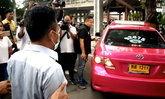 หนีไม่รอด แท็กซี่ปล้นสร้อยคอทองวิศวกรหนุ่ม ขายใช้หนี้หมดแล้ว