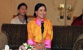 """เจ้าหญิงภูฏาน มีพระประสูติกาล """"พระธิดา"""" ขณะเสด็จประเทศไทย"""