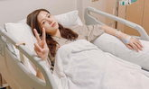 """แฟนคลับแห่เป็นห่วง """"ใบเฟิร์น พิมพ์ชนก"""" วูบกลางกองถ่าย ถูกส่งตัวไปโรงพยาบาลด่วน"""
