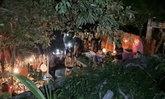 จับต่างชาติ-คนไทย 111 คน ปาร์ตี้ที่เกาะพะงัน เสี่ยงโควิด ฝ่าฝืนเคอร์ฟิว