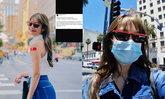 """""""มะปราง อลิสา"""" โต้ข่าวถูกจ้างบินฉีดวัคซีนที่อเมริกา แจงเหตุพ่อแม่ไม่ได้มาด้วย"""
