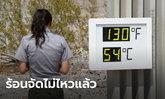 แคลิฟอร์เนีย ประกาศภาวะฉุกเฉิน หลังร้อนจัด 54 องศาเซลเซียส หวั่นขาดแคลนไฟฟ้า