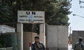 กลุ่มตาลิบันโจมตีที่ทำการยูเอ็นในอัฟกานิสถาน ตำรวจดับ 1 เจ็บอย่างน้อย 21 คน