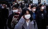 """ญี่ปุ่นยืนยันพบผู้ติดเชื้อ """"โคโรนาไวรัส"""" รายแรก เผยประวัติเพิ่งกลับจากเมืองอู่ฮั่นของจีน"""