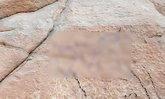 จวกยับ คนไทยมือบอนเขียนบนโบราณสถานของจอร์แดน