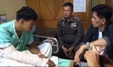 คดีเพียบ โจรดวงกุดถูกผู้ใหญ่บ้านสาวยิงหมดแม็ก เคยข่มขืนพยาบาล