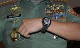 """ดราม่า """"นาฬิกาหรู"""" ปมนี้เกิดขึ้นกับ นายพลที่อินโดฯ มาก่อน"""
