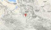 แผ่นดินไหว 4.9 มณฑลชิงไห่ของจีน ศูนย์กลางลึกเพียง 7 กม.